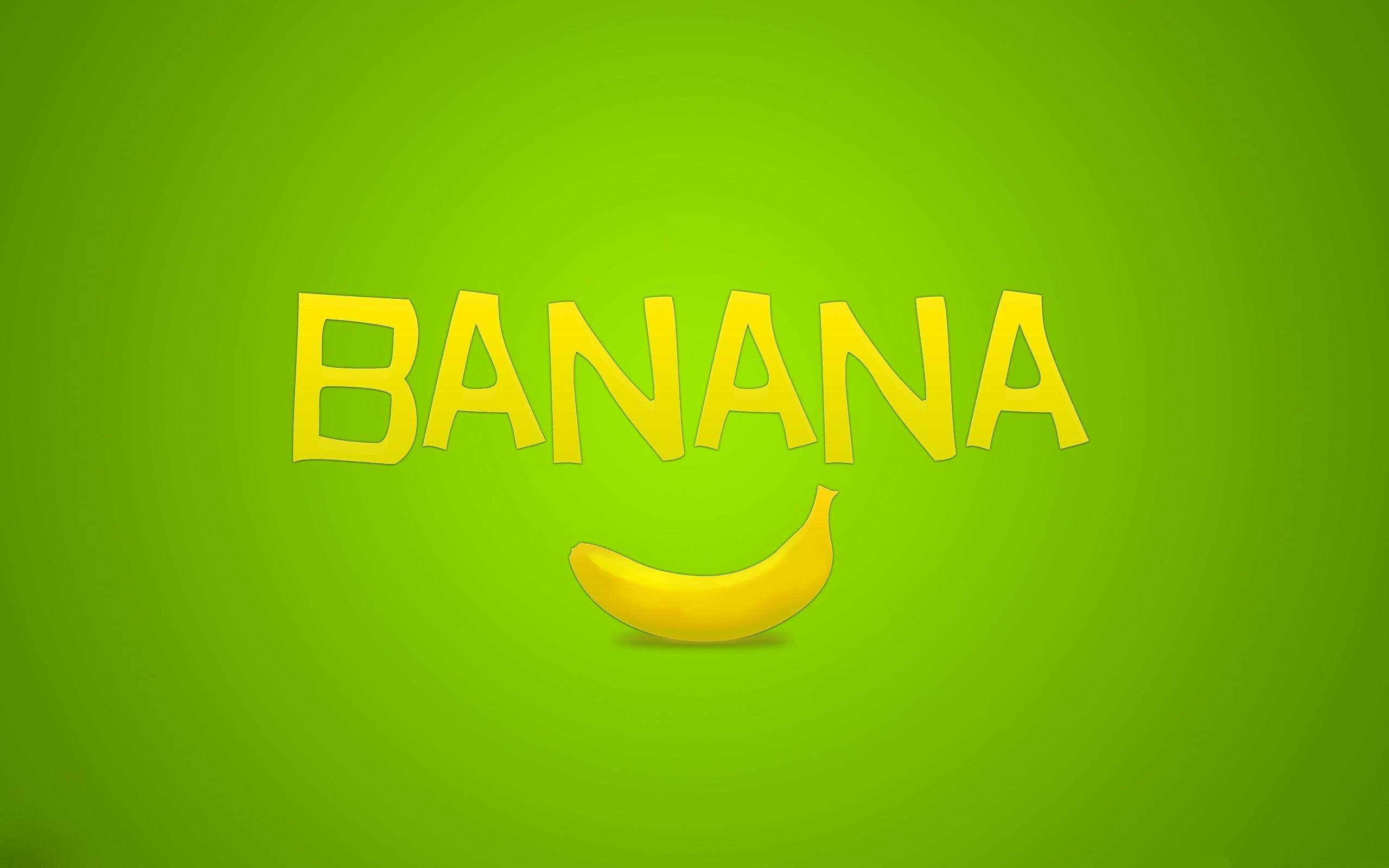 Free Cute Monkey Wallpapers Banana Desktop Wallpaper Pixelstalk Net