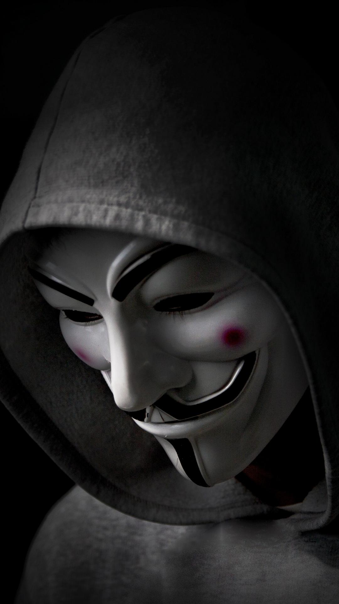 Happy Quotes Wallpaper Iphone Anonymous Wallpaper Hd For Iphone Pixelstalk Net