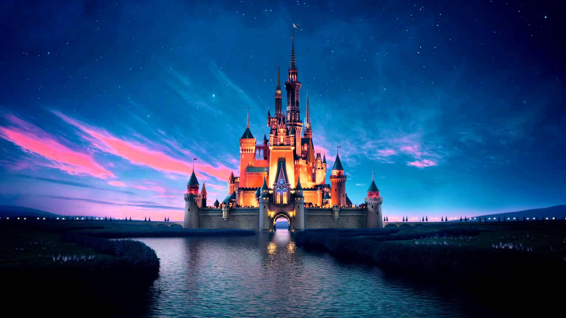 Cute Cartoon Hd Wallpaper Free Download Free Download Disney Castle Backgrounds Pixelstalk Net