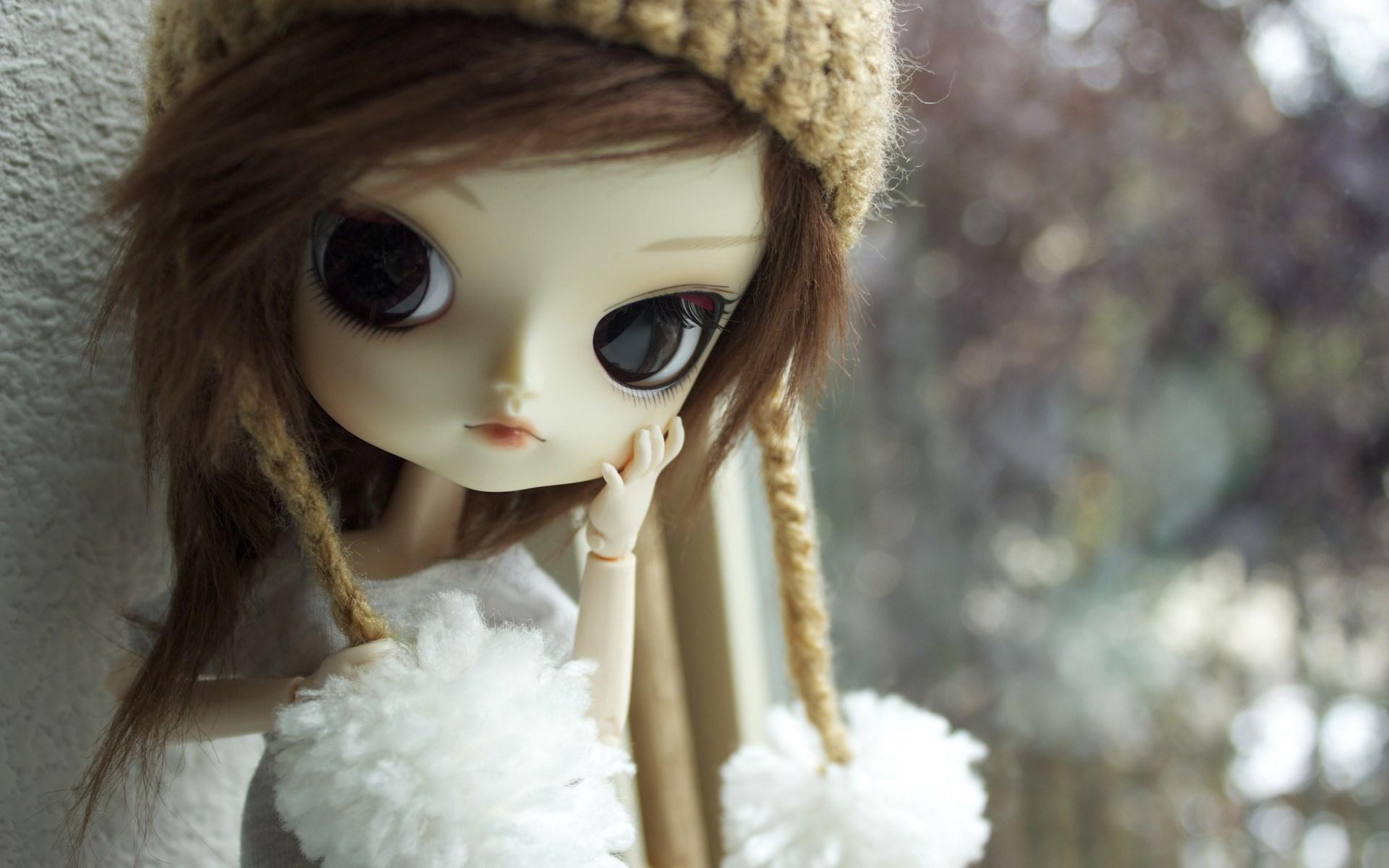 Cute Barbie Doll Wallpapers For Mobile Doll Wallpapers Hd Pixelstalk Net