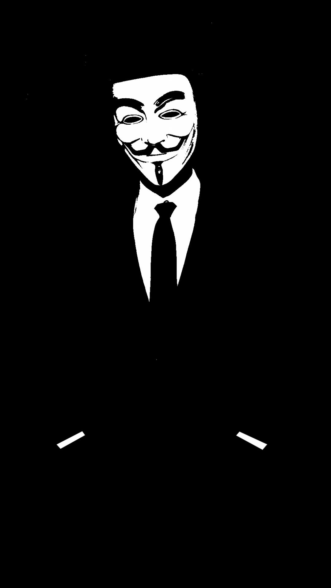 Anonymous Wallpaper HD for Iphone  PixelsTalkNet