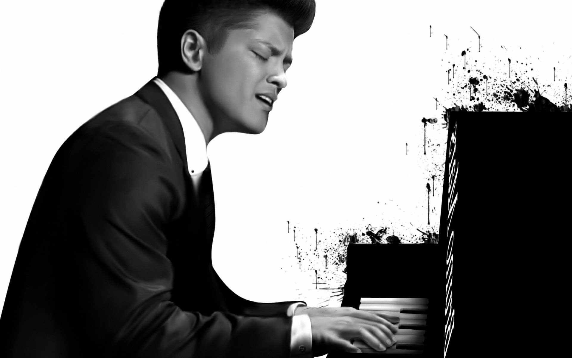Fall Out Boy Laptop Wallpaper Bruno Mars Wallpapers Hd Pixelstalk Net