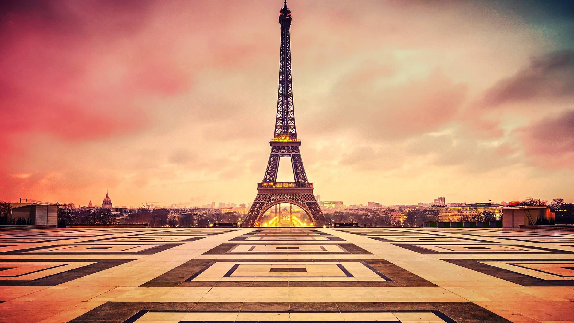 Paris Wallpapers HD  PixelsTalkNet