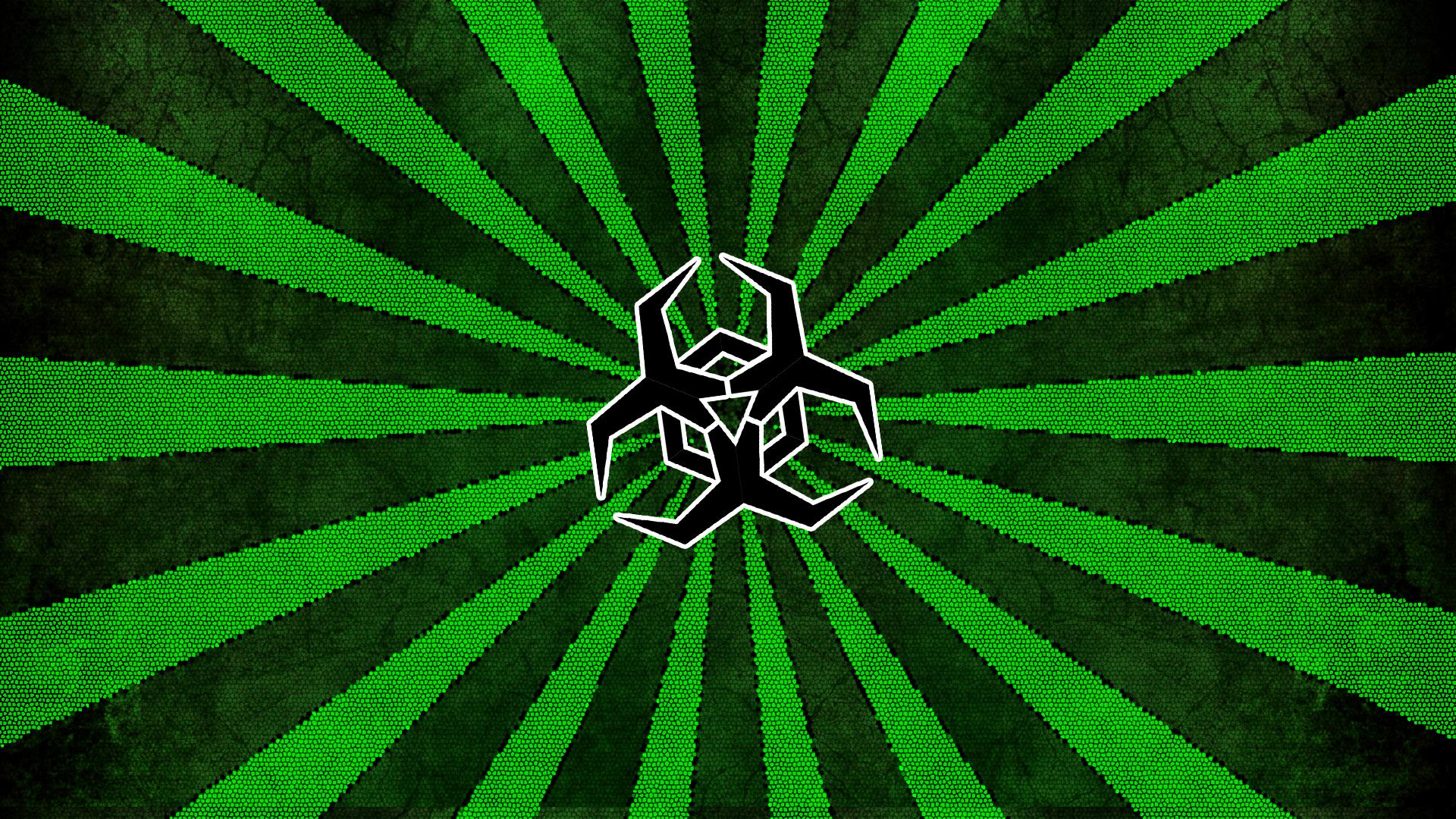 Country Quotes Wallpaper Biohazard Symbol Background Download Free Pixelstalk Net