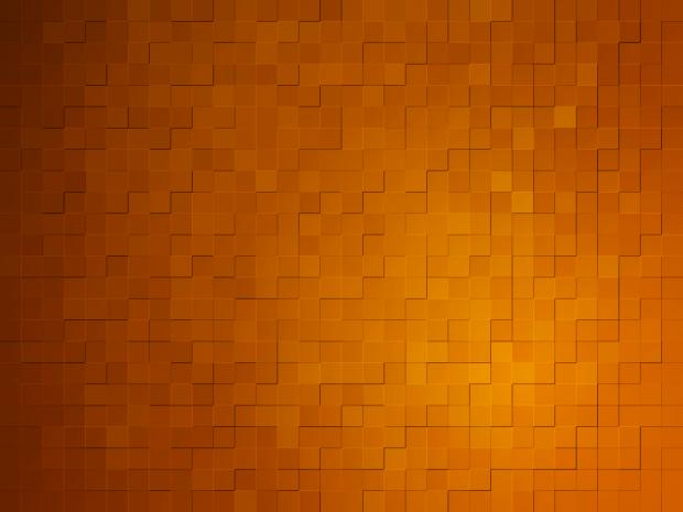 Picture of Black and Orange.