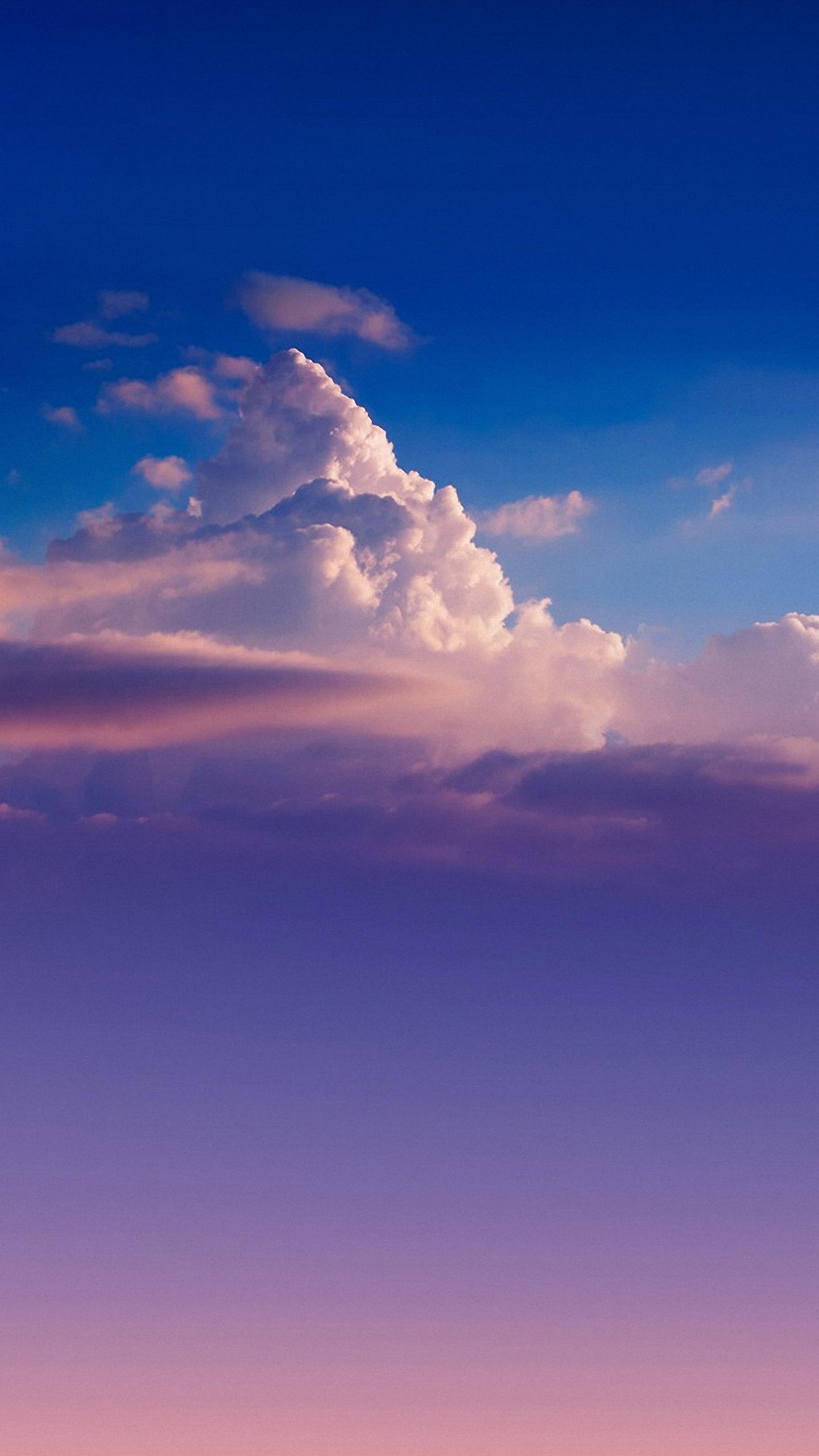 Fall Live Wallpaper Clouds Iphone Backgrounds Free Download Pixelstalk Net