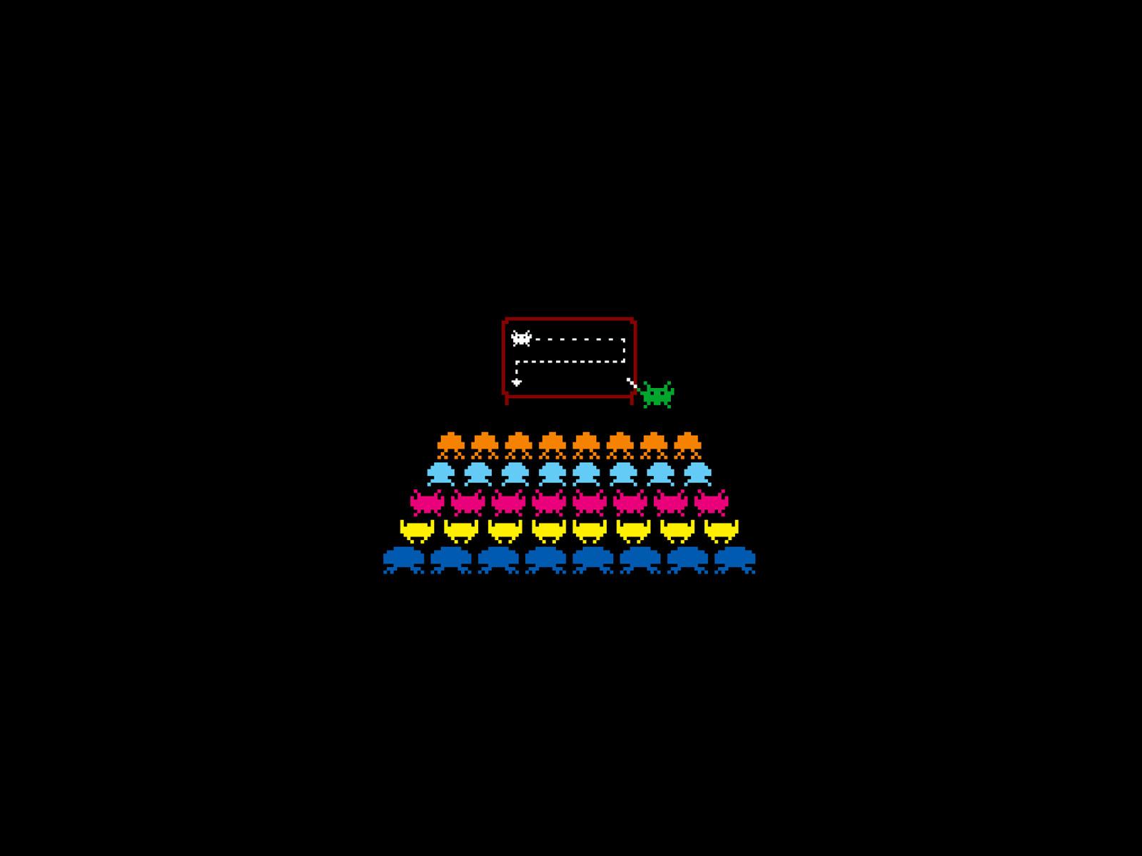 Fnatic Wallpaper Iphone Hd Arcade Background Pixelstalk Net