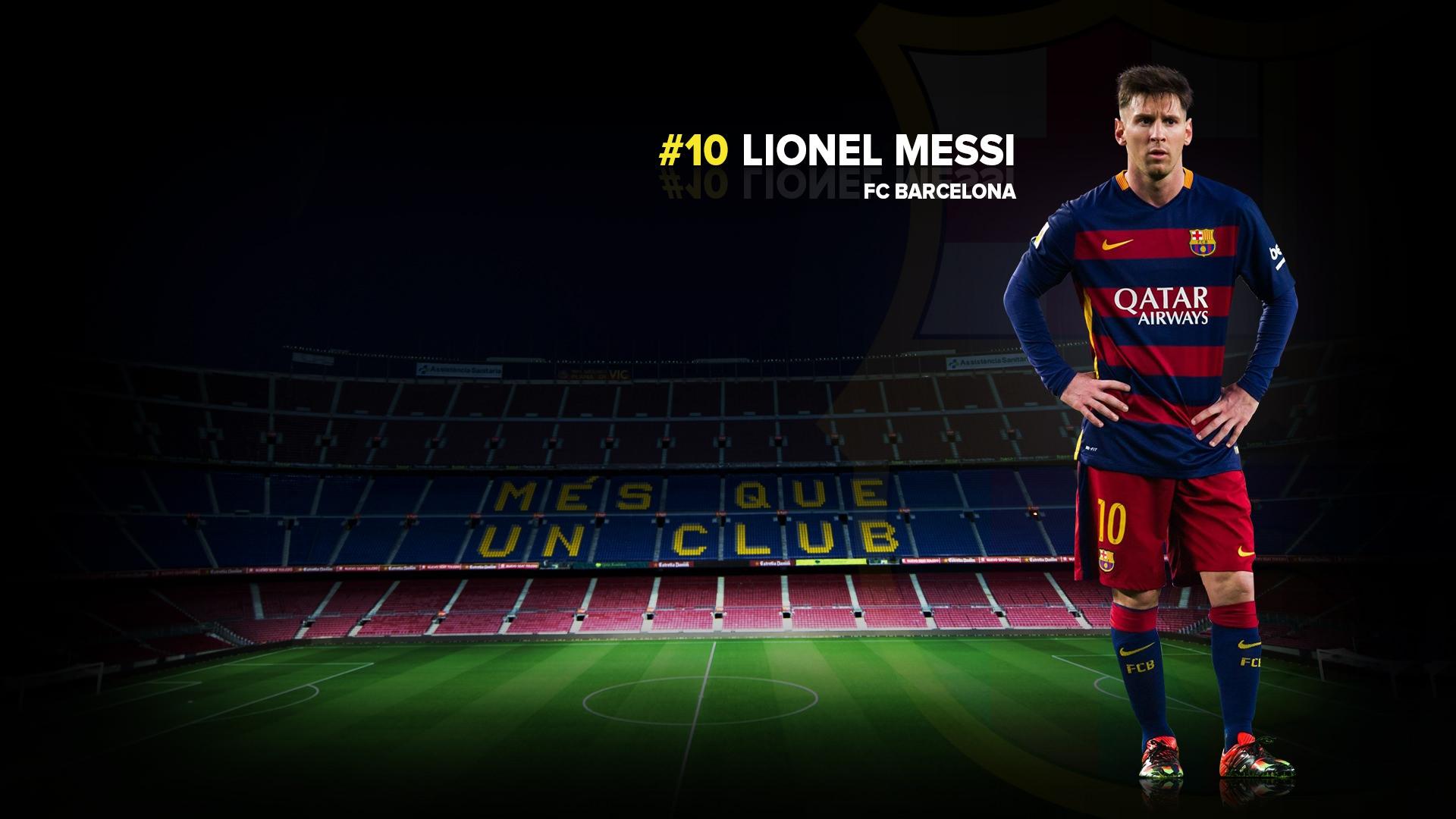 Messi Full Hd Wallpaper Camp Nou Background For Desktop Pixelstalk Net