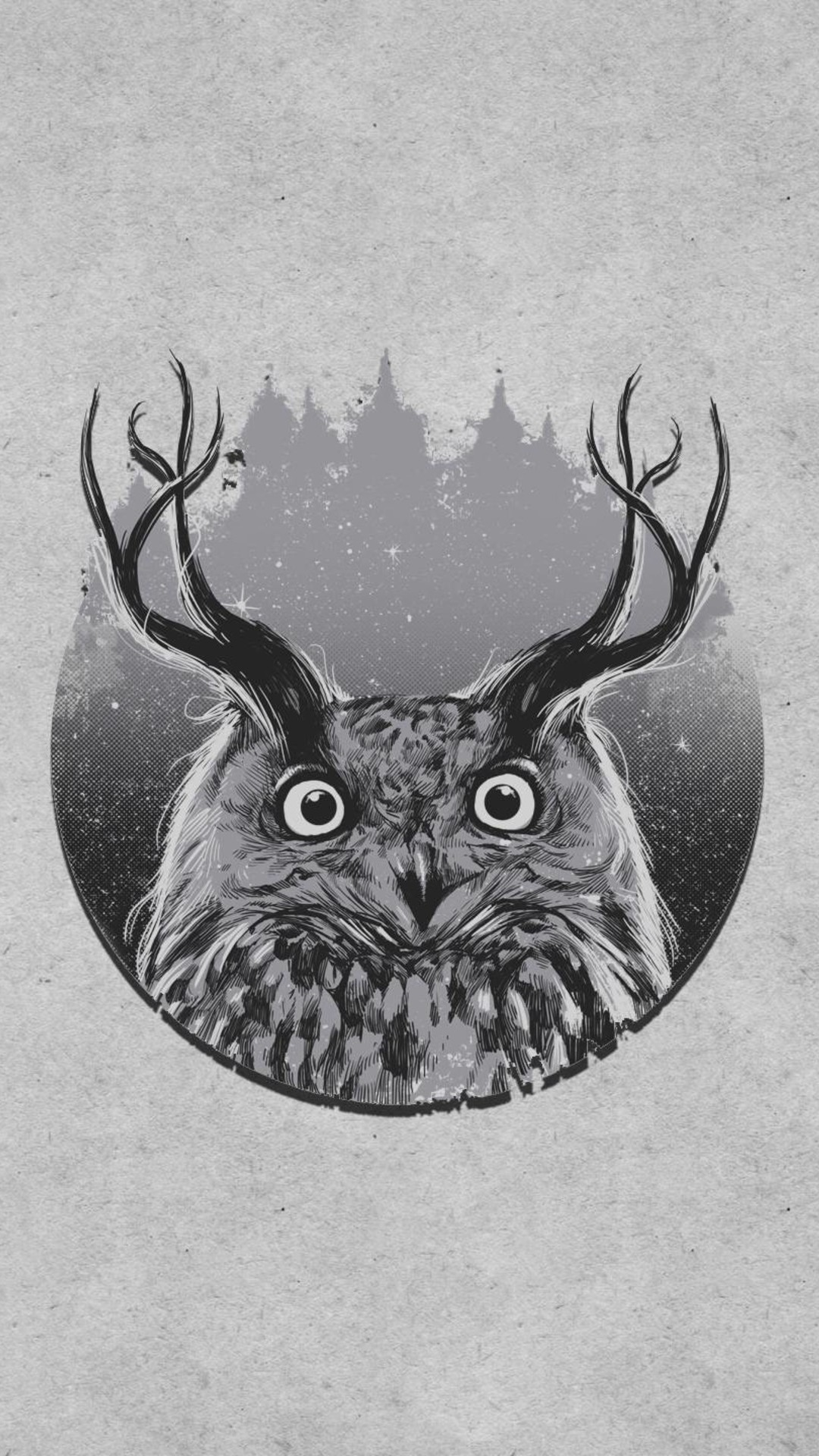 Cute Owl Iphone Wallpaper Hd Cute Owl Wallpaper For Android Pixelstalk Net