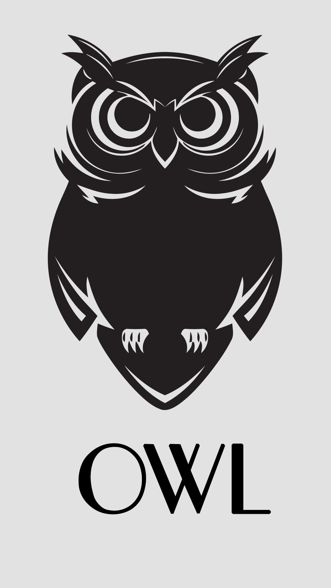 Halloween Fall Iphone Wallpaper Hd Cute Owl Wallpaper For Android Pixelstalk Net