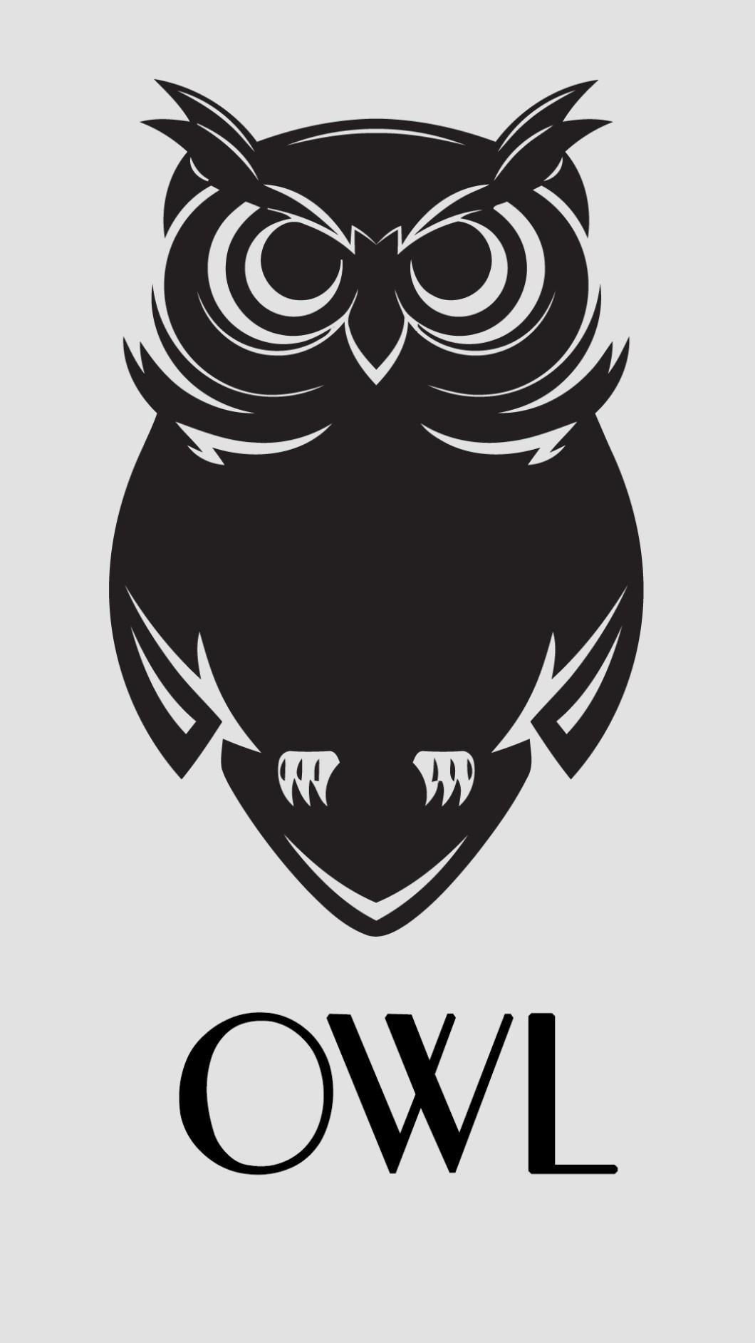 Owl wallpaper hd iphone wallpapergenk free cute owl wallpaper for android pixelstalk net voltagebd Gallery