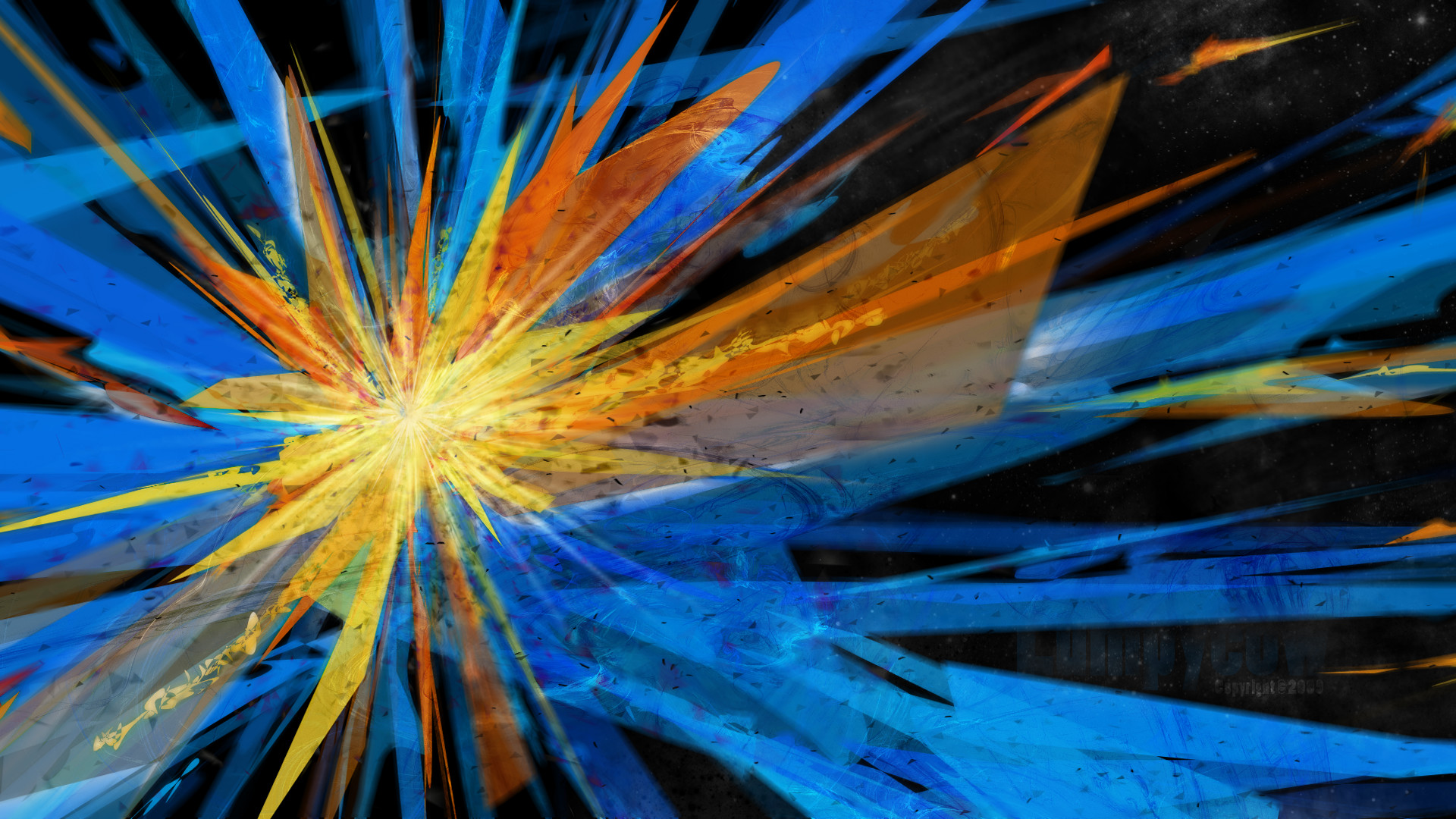 Explosion Wallpapers HD  PixelsTalkNet