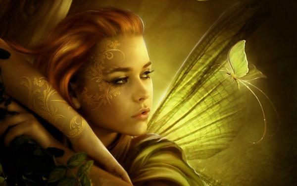 Fantasy Girl Wallpapers Hd