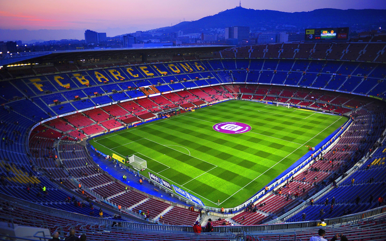 Real Madrid Wallpaper Full Hd Camp Nou Stadium Wallpaper Download Free Pixelstalk Net