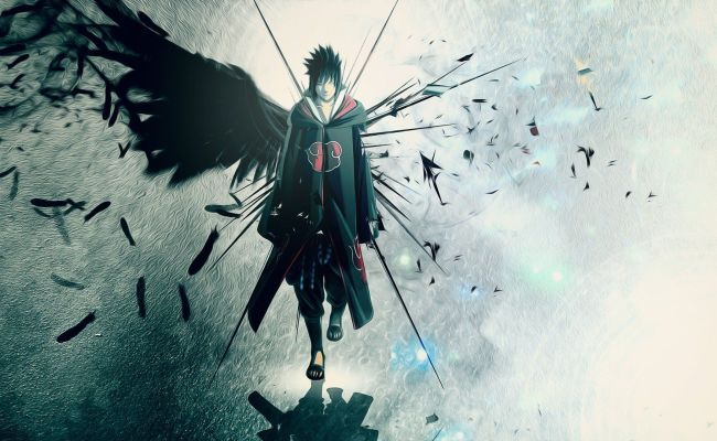 Epic Anime Wallpapers Hd Pixelstalk Net