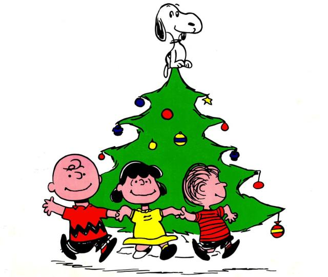 Awesome Charlie Brown Christmas Wallpaper