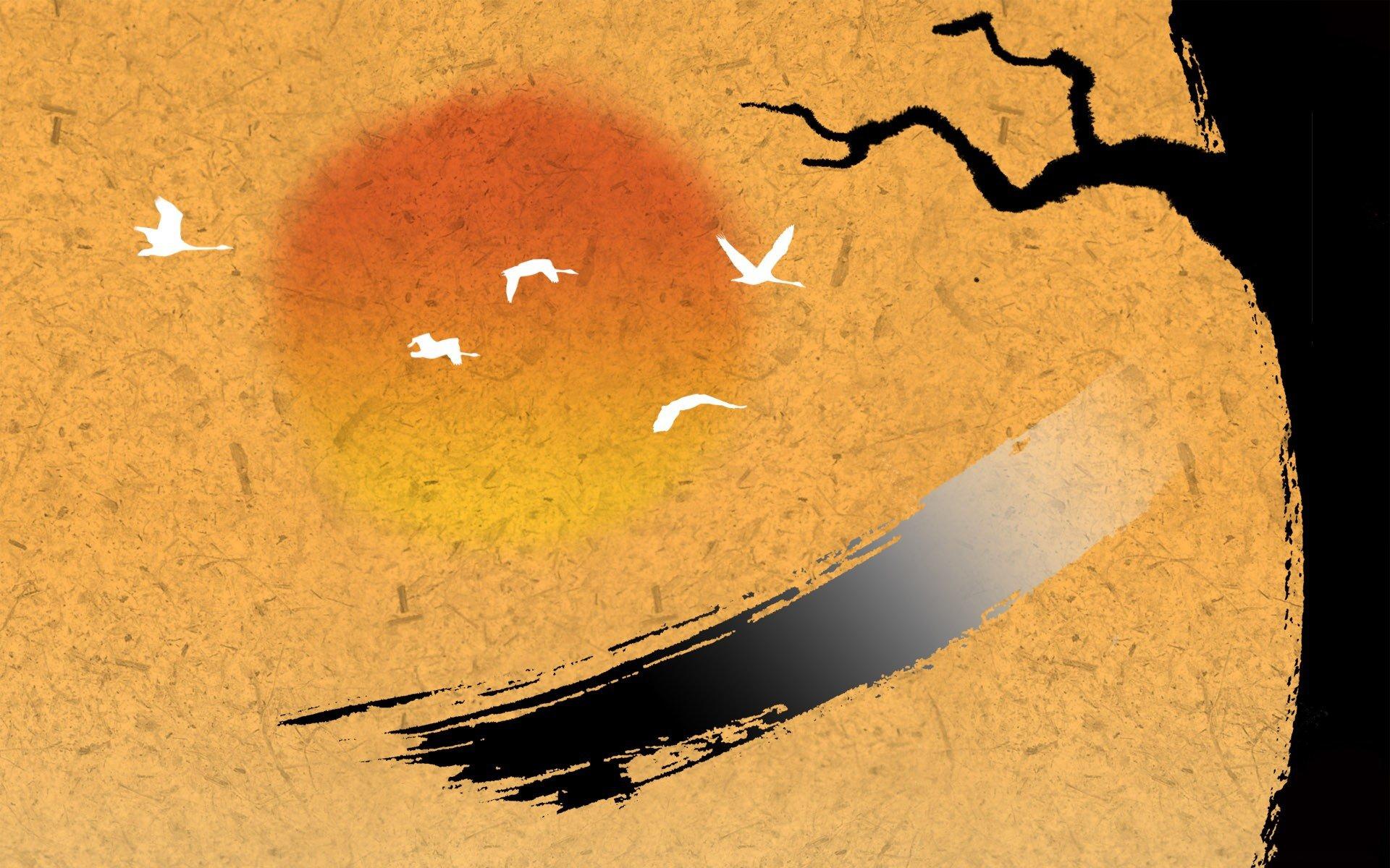 Free 3d Fall Wallpaper Hd Chinese Background Designs Pixelstalk Net