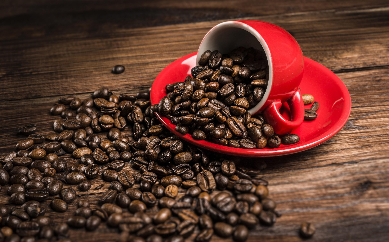 Fall Coffee Wallpaper Free Download Coffee Bean Background Pixelstalk Net