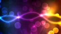 Free Color Splash Background