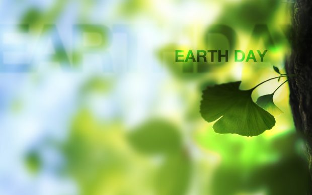 Happy Earth Day Wallpaper 2.