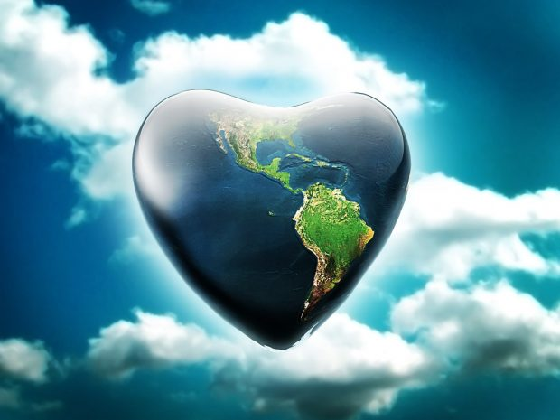 Happy Earth Day Wallpaper 4.