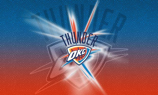 OKC Thunder Wallpaper HD 3.