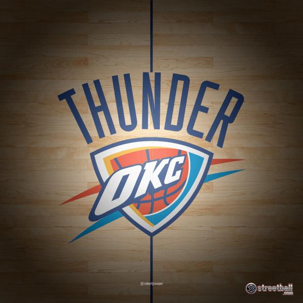 OKC Thunder Wallpaper HD 4.