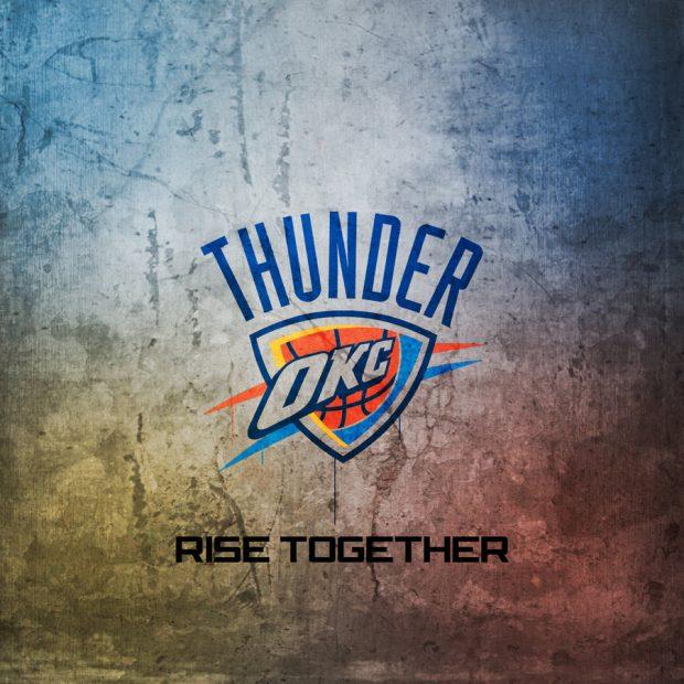 okc thunder wallpaper 2.