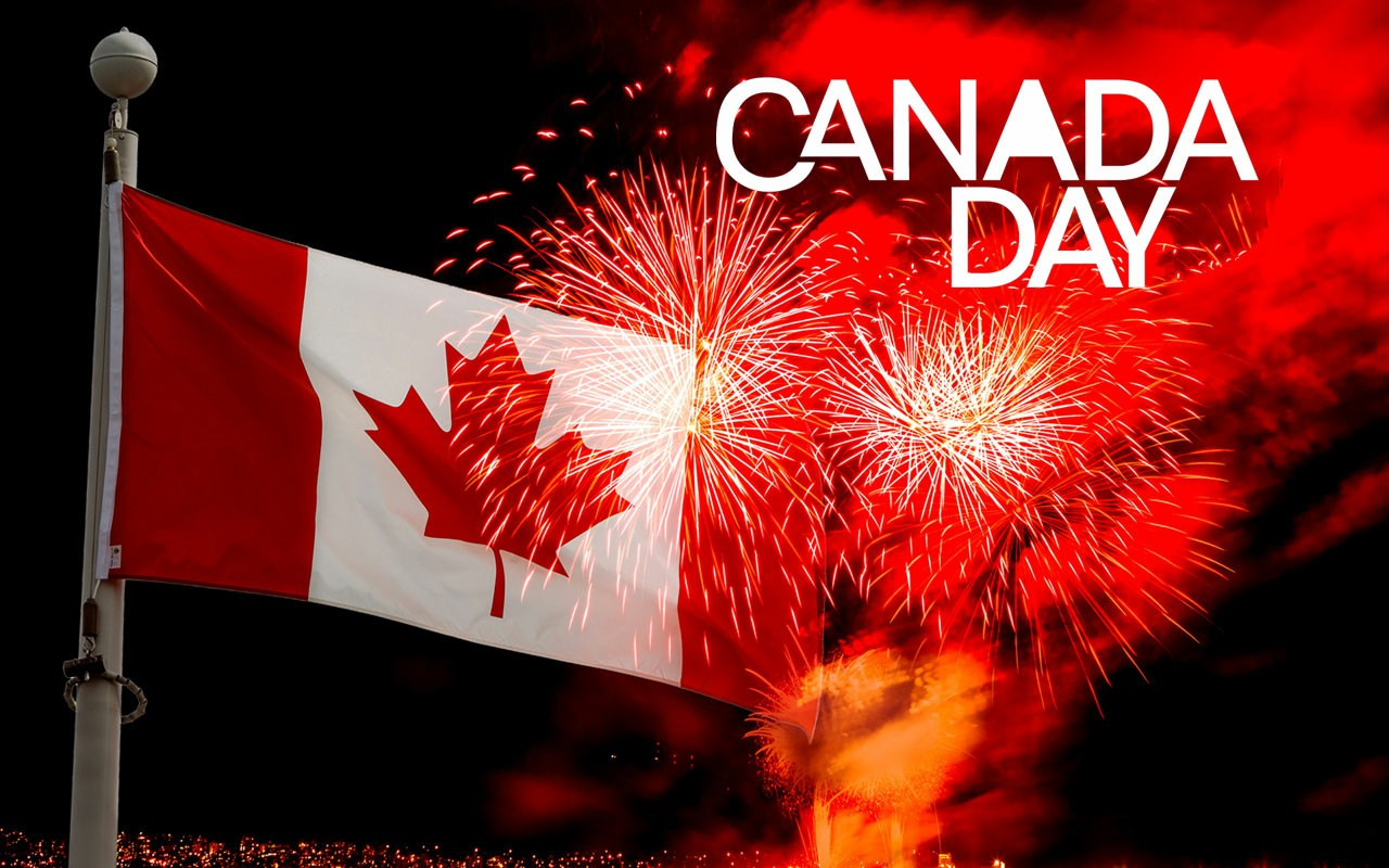 Canada Day Wallpaper HD Collection PixelsTalk Net