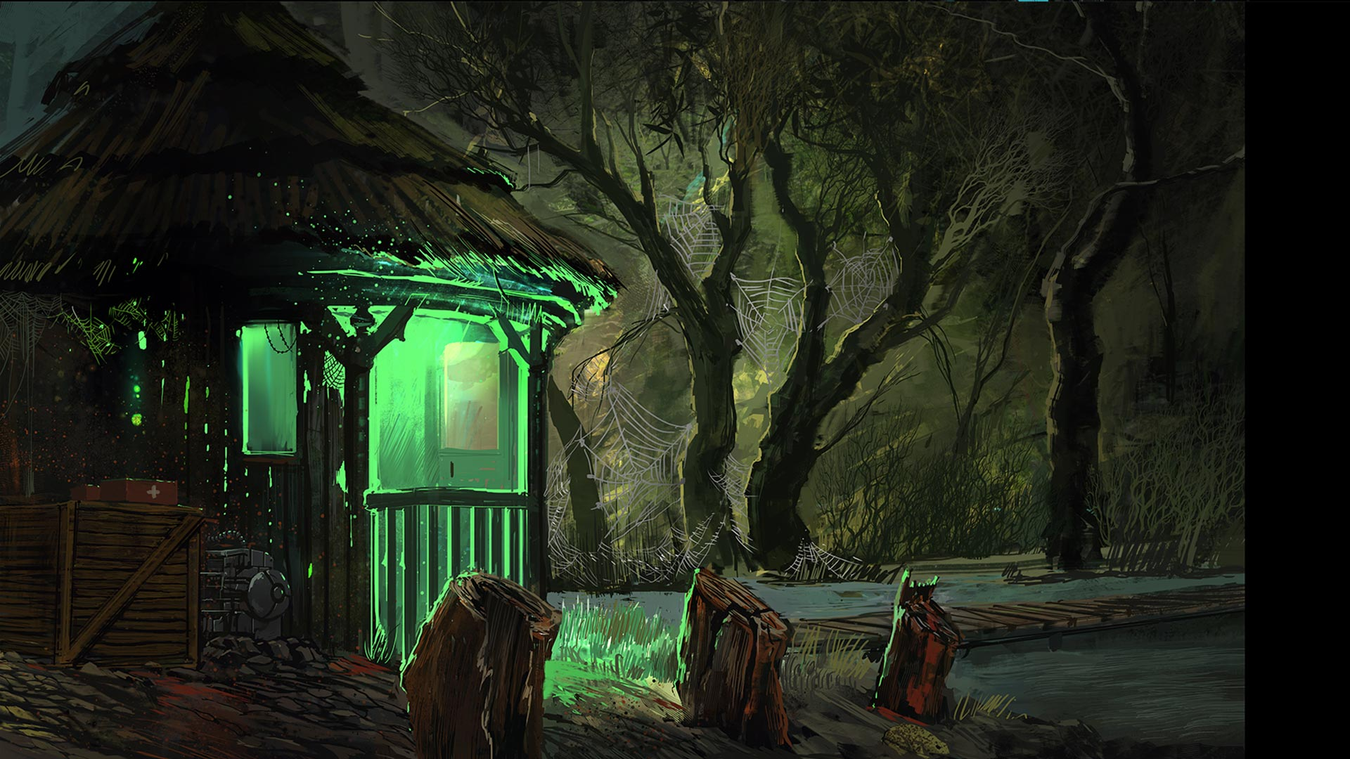 Beautiful Quotes Wallpapers For Mobile Dark Woods Hd Backgrounds Pixelstalk Net