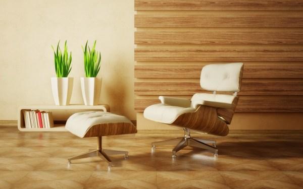 Wall Paper Interior Design Ideas