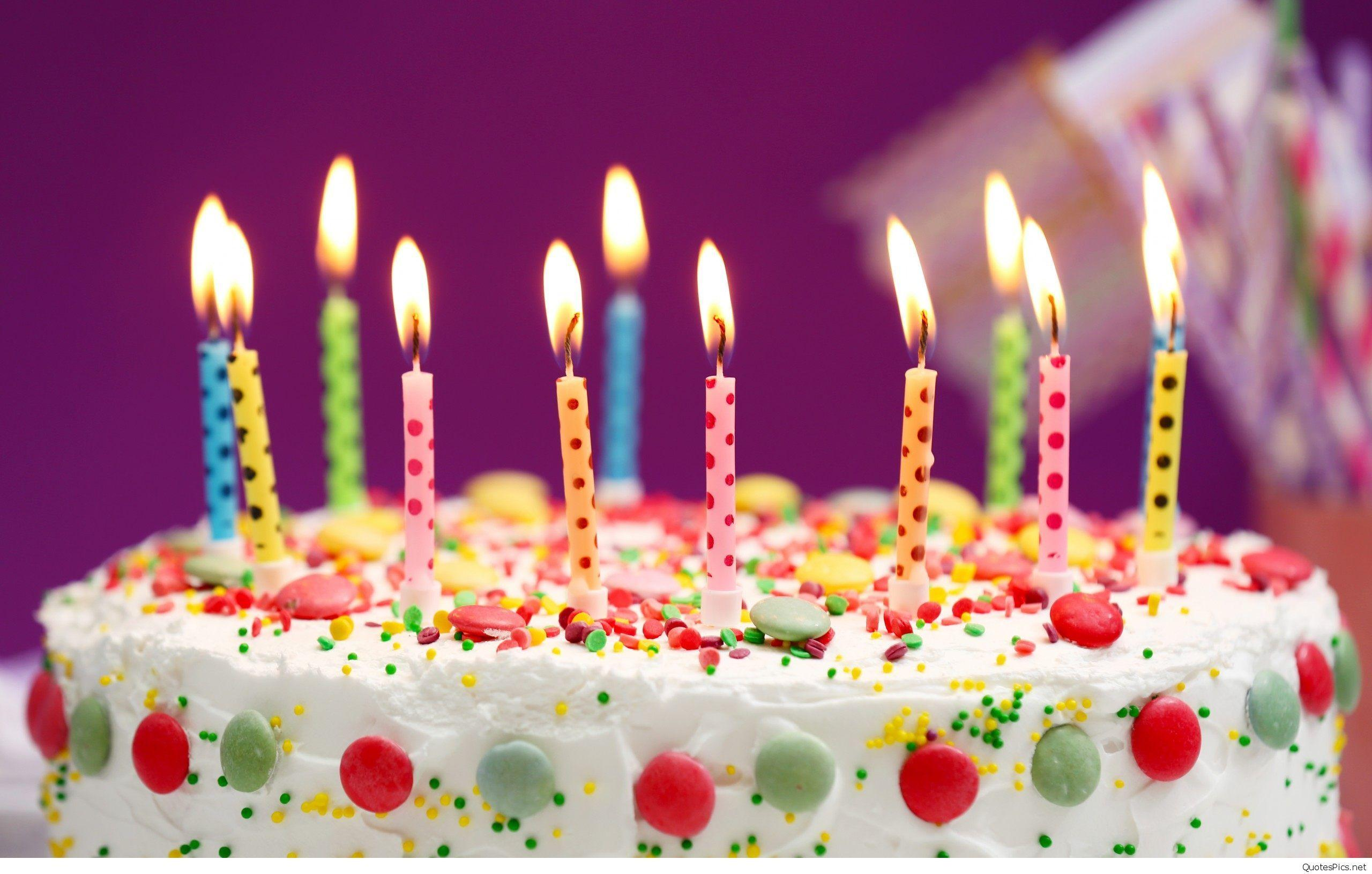 Birthday Cake Wallpapers Download Pixelstalknet