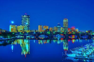 Boston Wallpaper Full HD Widescreen | PixelsTalk.Net