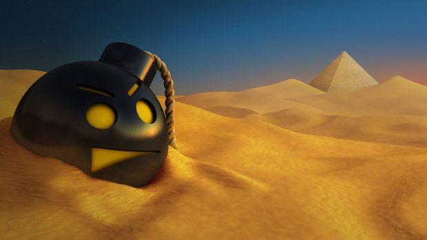 Fall Town Wallpaper Desert Backgrounds Free Download Pixelstalk Net