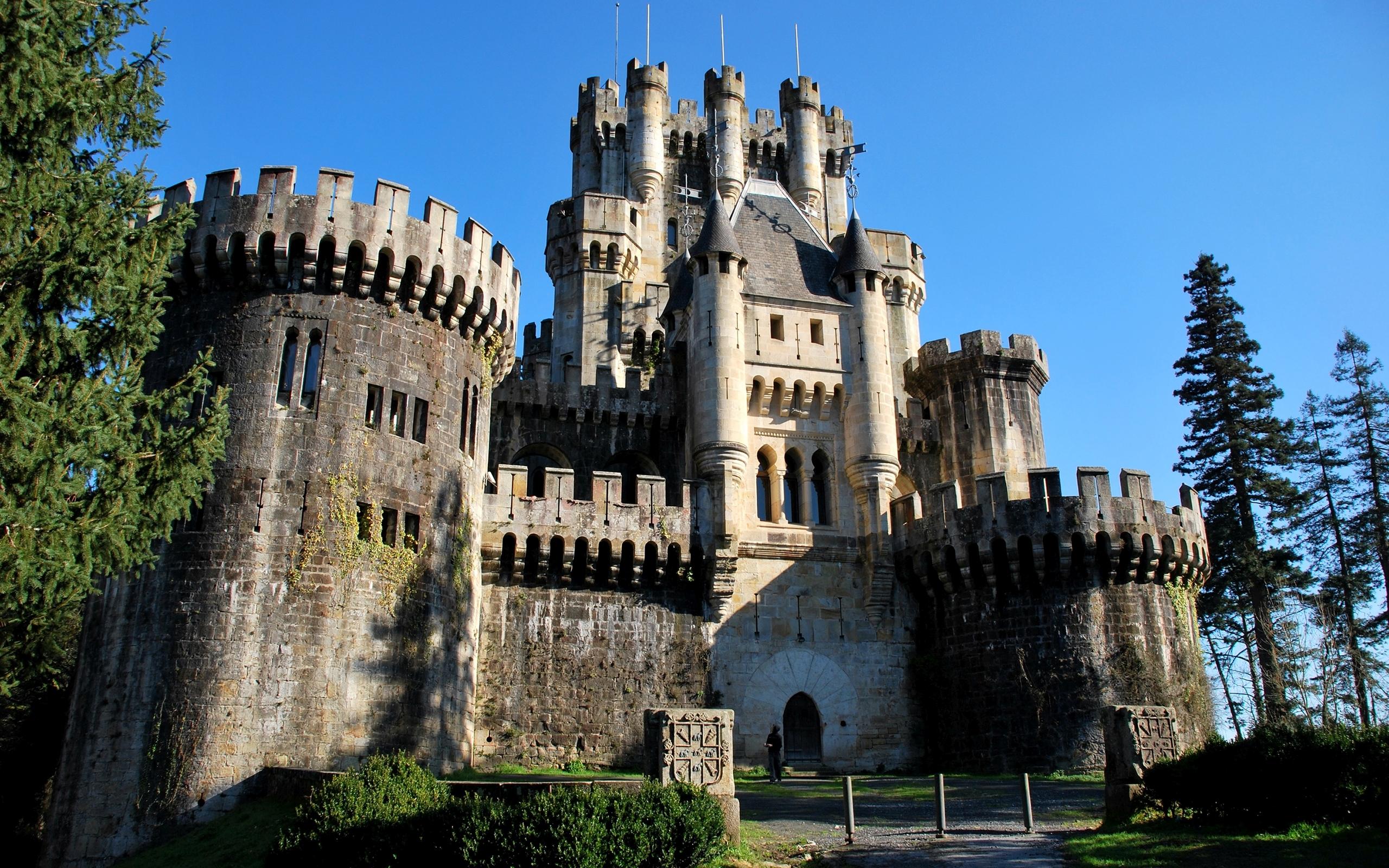 Ireland Fall Wallpaper Castle Backgrounds Hd Pixelstalk Net