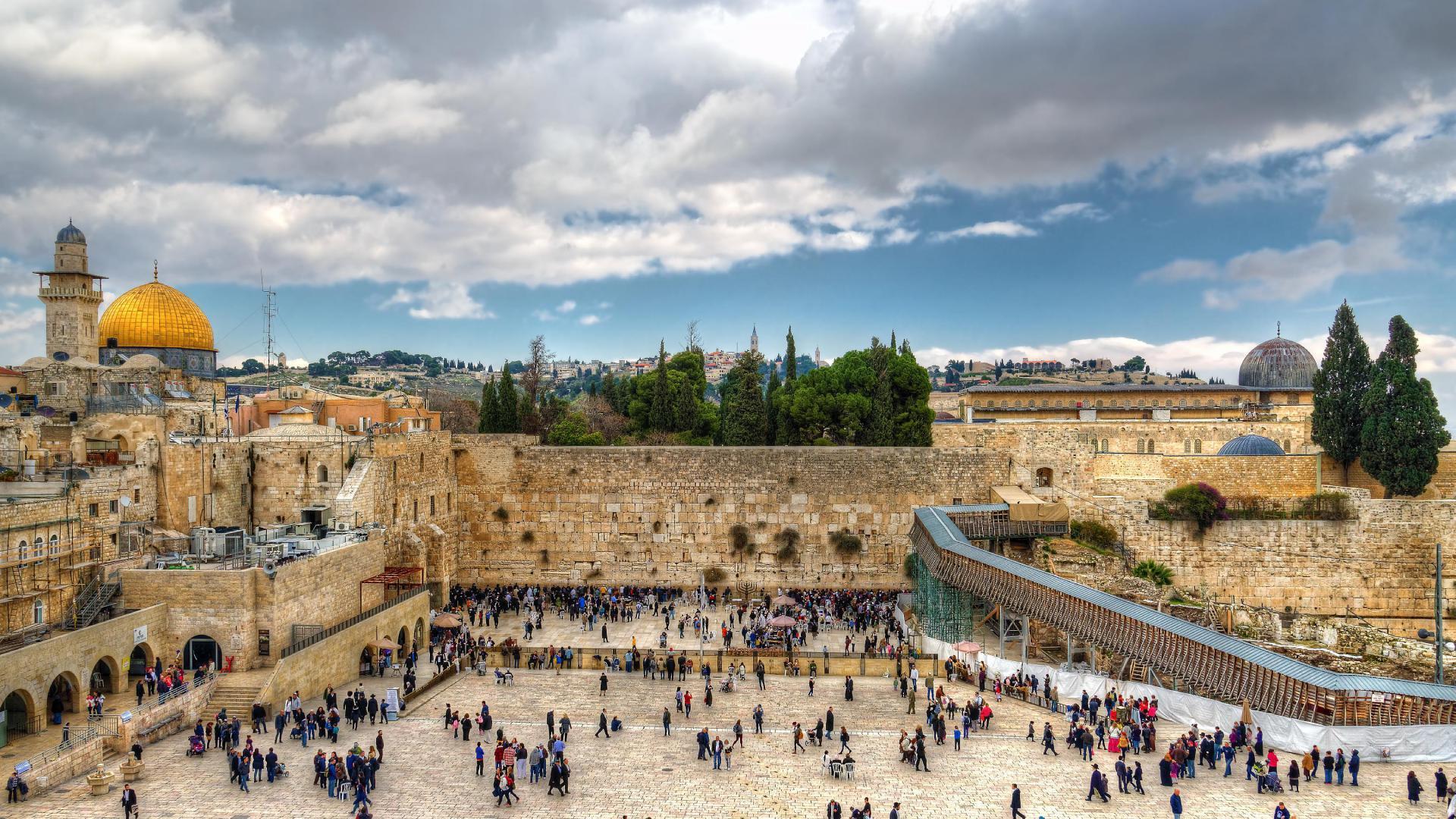 Kaaba Wallpaper Hd Jerusalem Wallpaper Hd Pixelstalk Net