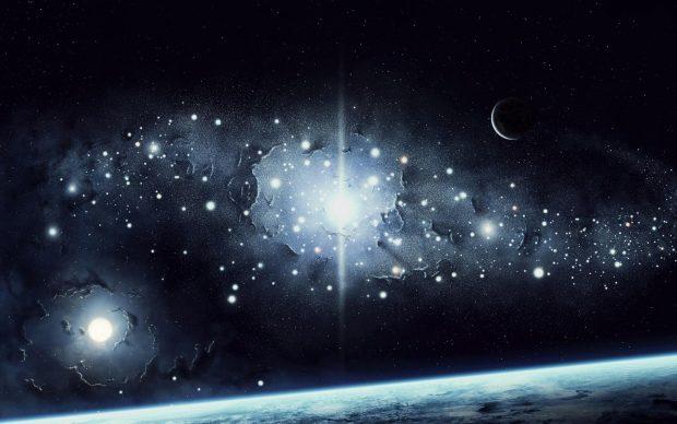 1080p Fall Wallpaper Sun Moon Stars Backgrounds Free Download Pixelstalk Net
