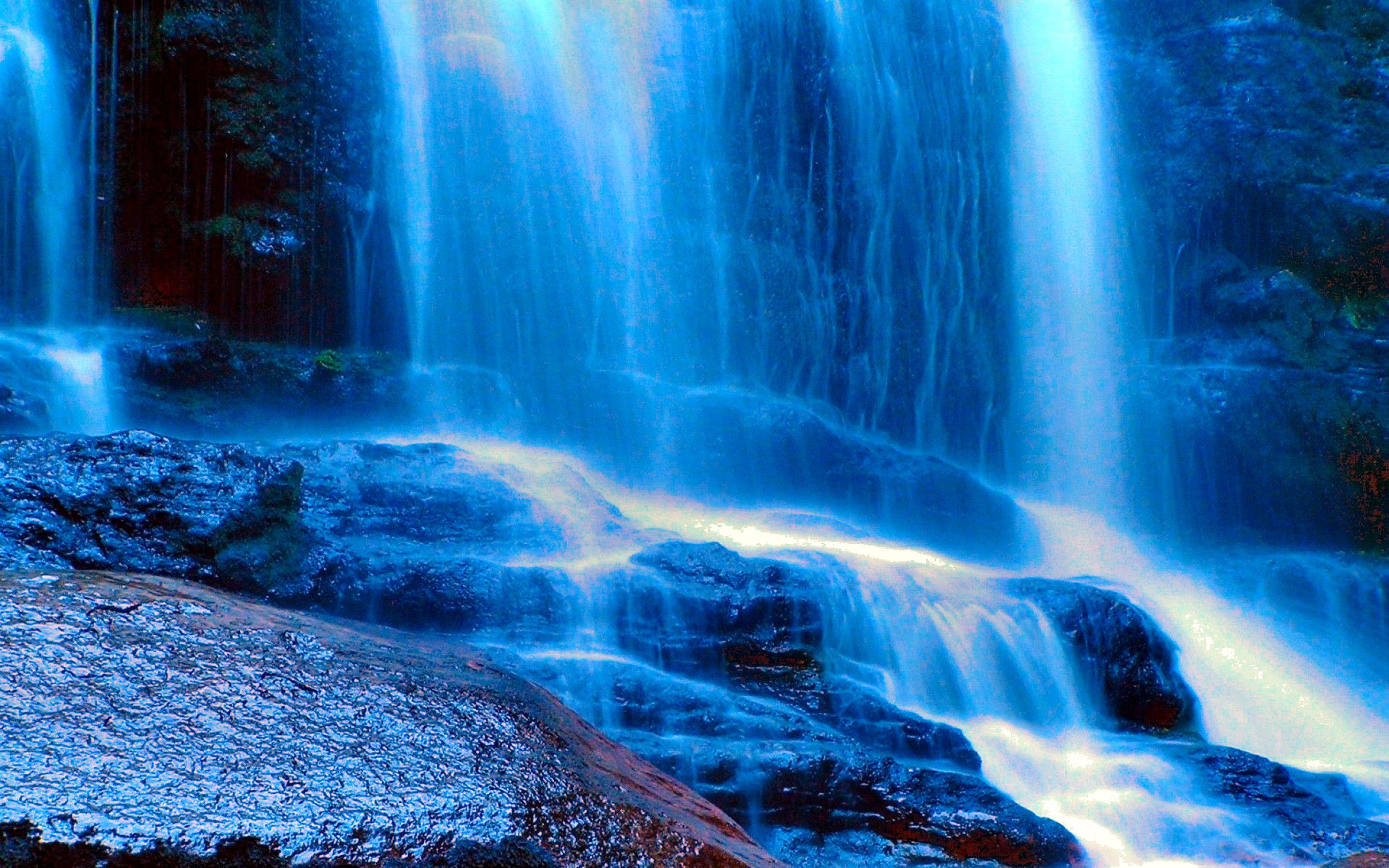 Free Fall Desktop Wallpaper For Mac Waterfall Wallpaper Hd Pixelstalk Net