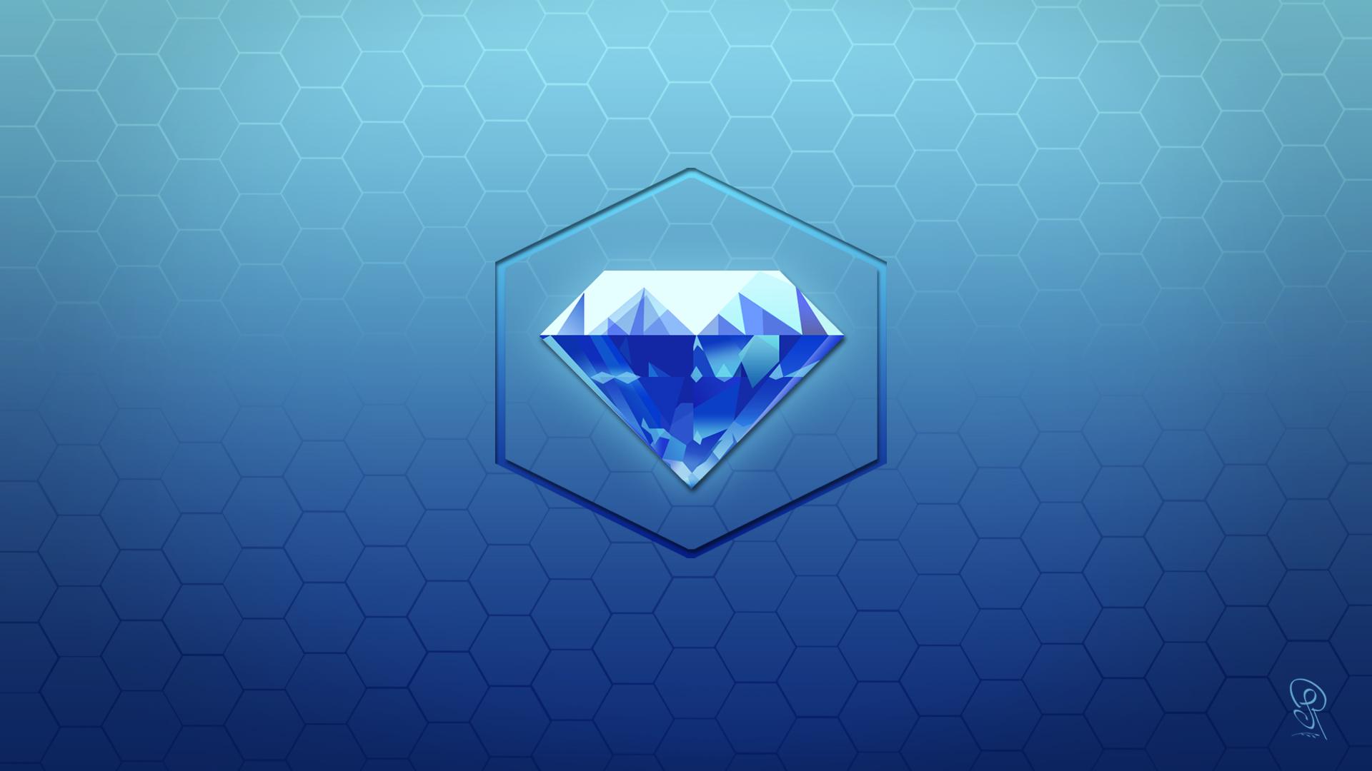 Anime Hd Wallpapers 1080p Free Diamond Backgrounds Pixelstalk Net