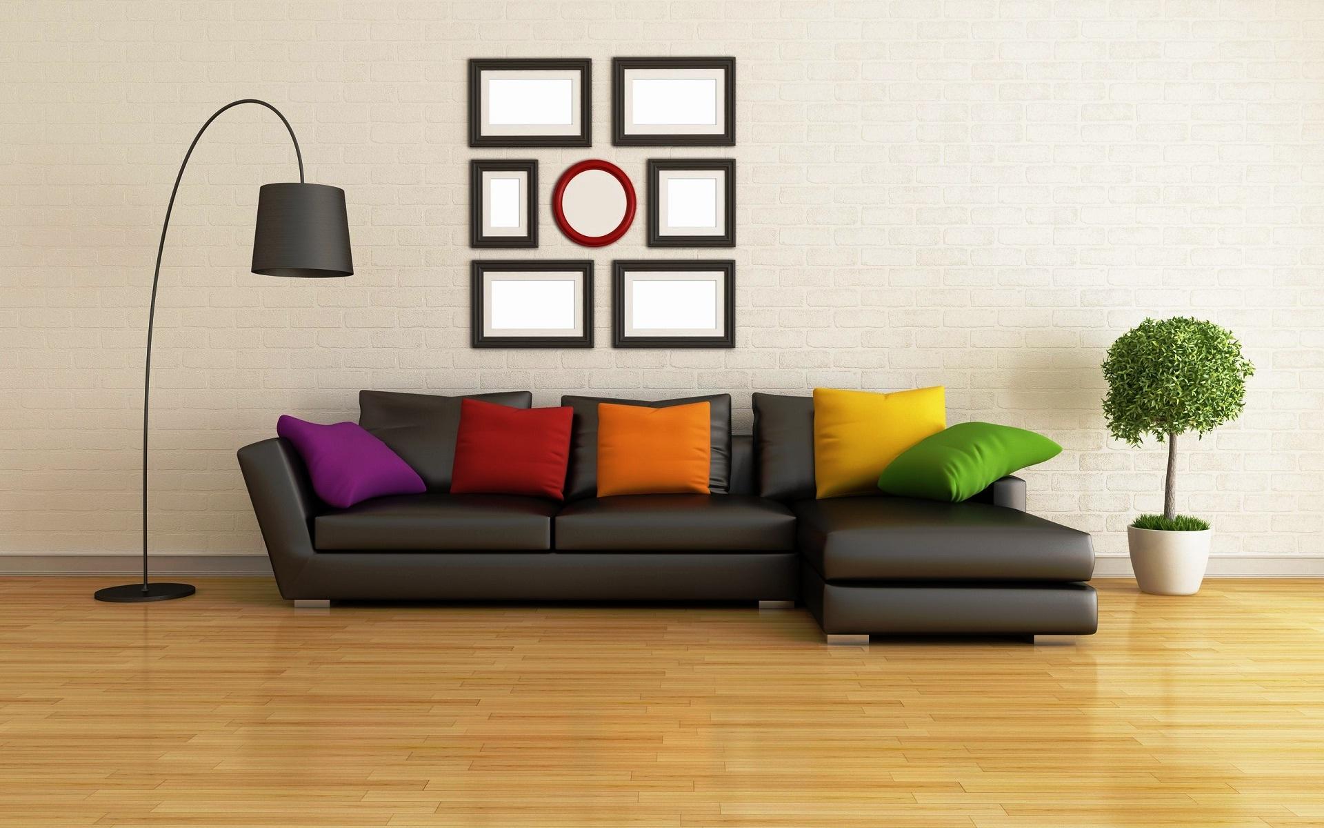 decorative pillows for dark brown sofa mart broadway denver co interior wallpapers hd download free | pixelstalk.net