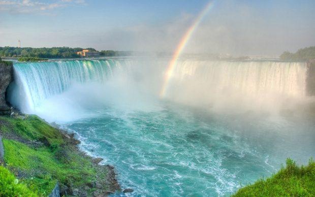 Travel Background Hd Wallpapers Free Niagra Falls Niagara Falls Wallpapers Download Pixelstalk Net