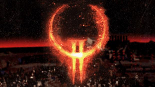 Mobile Wallpapers Hd Animated Quake Logo Wallpaper Hd Pixelstalk Net