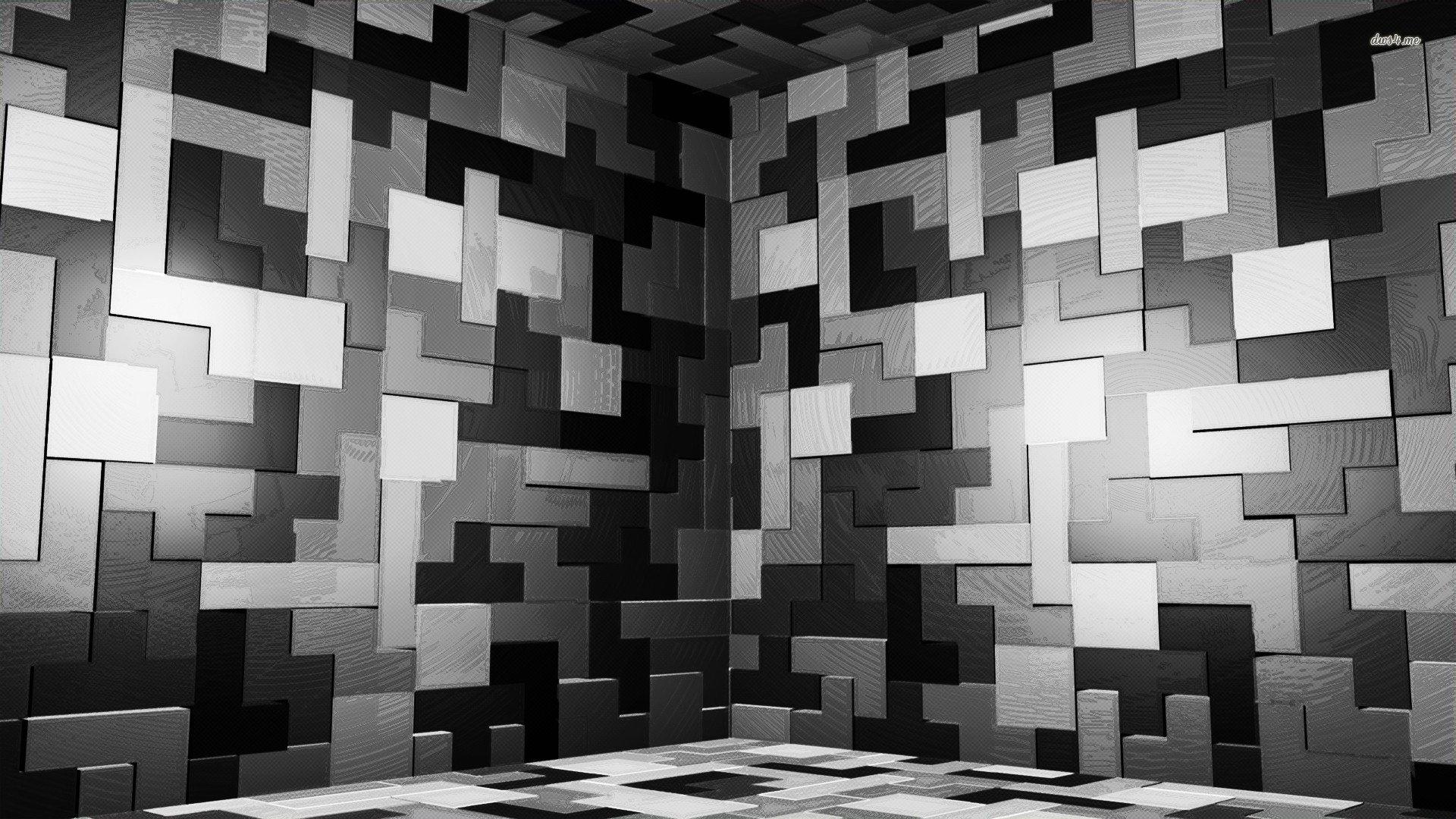 Minimalist Iphone Wallpaper Quotes Tetris Wallpaper Hd Pixelstalk Net