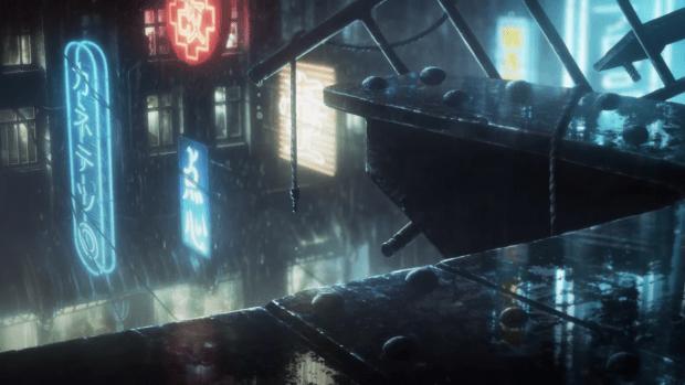 Cute Cartoon Fall Wallpaper Blade Runner Wallpapers Hd Pixelstalk Net