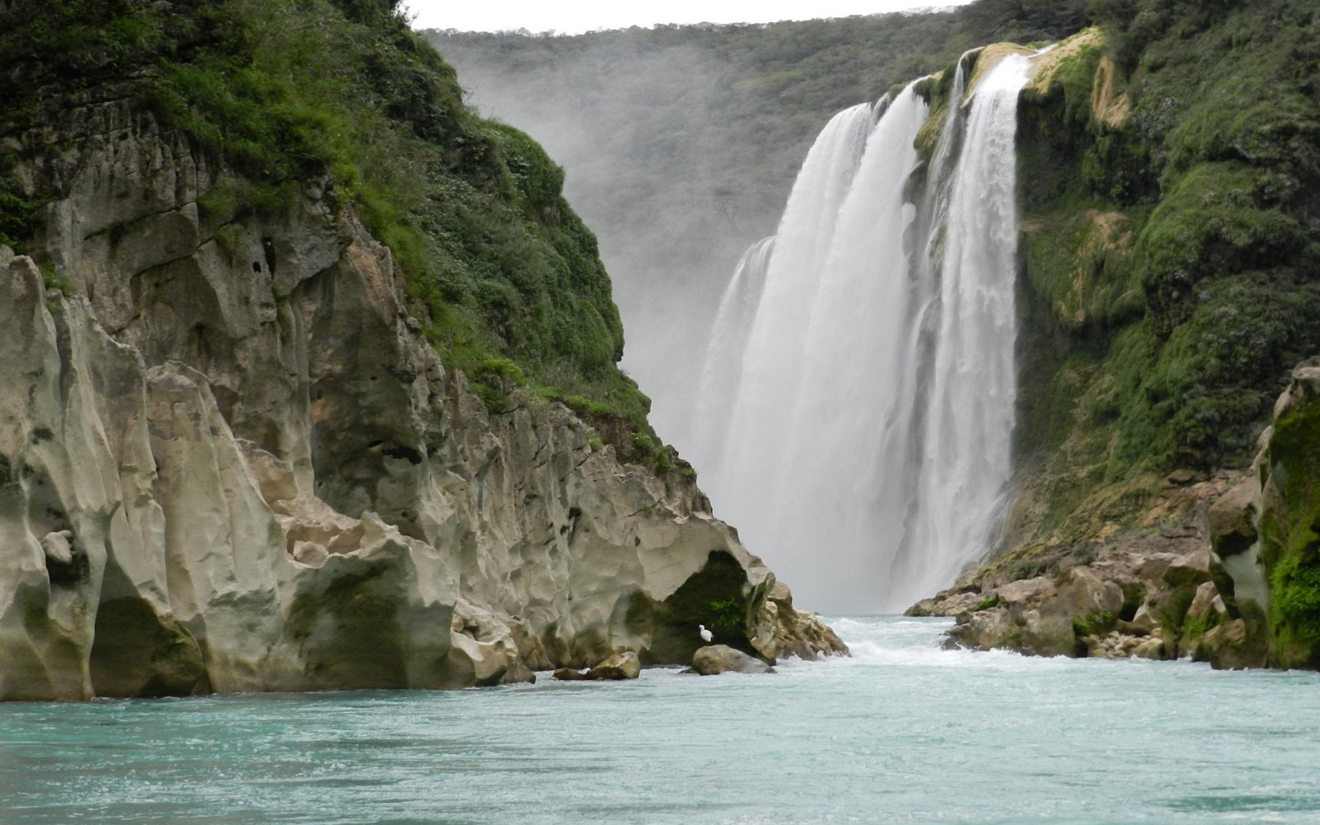 Falls Hd Wallpaper Free Download Waterfall Wallpaper High Quality Pixelstalk Net