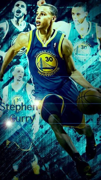 Mobile Phone Fall Wallpapers Stephen Curry Iphone Desktop Backgrounds Wallpaper