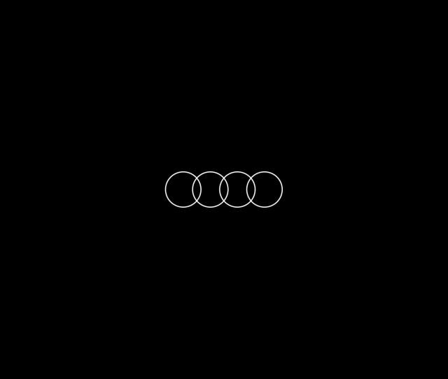 Audi Logo Wallpaper Download