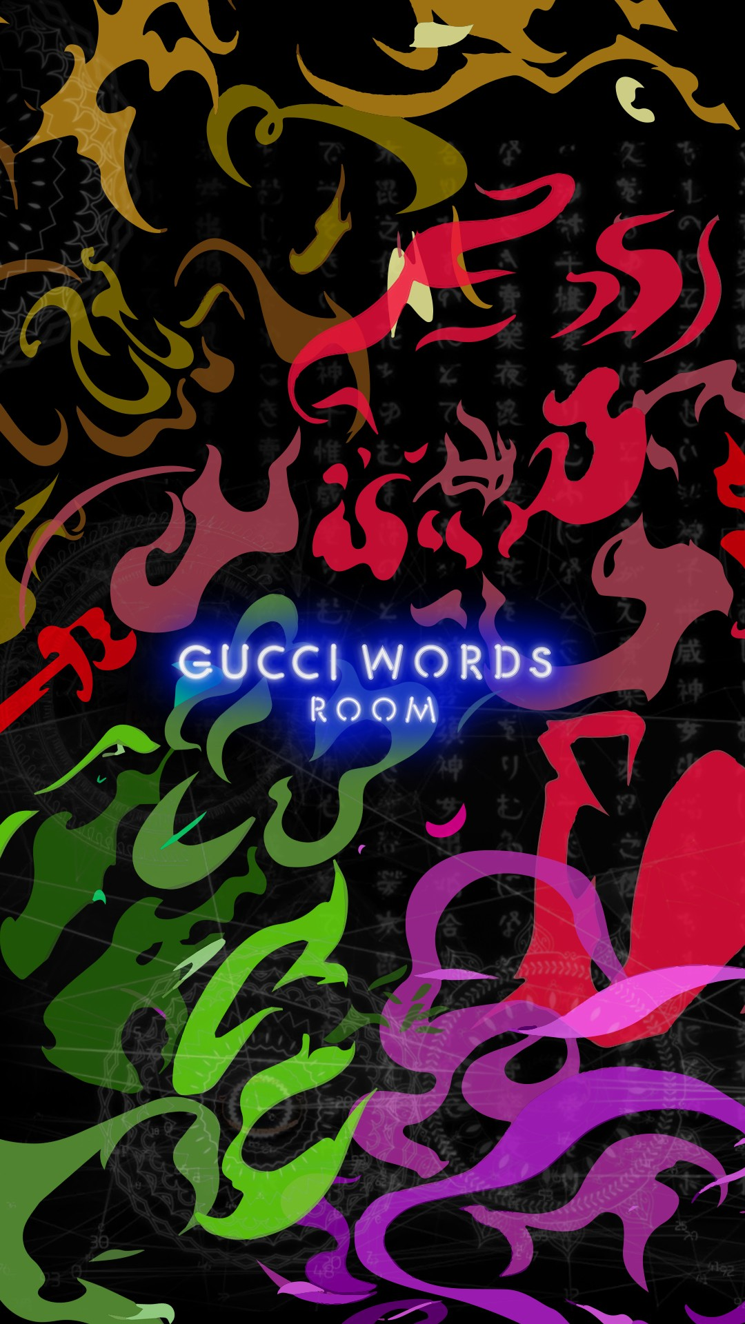 Hd 3d Snake Wallpapers Gucci Wallpapers For Iphone Mobile Pixelstalk Net