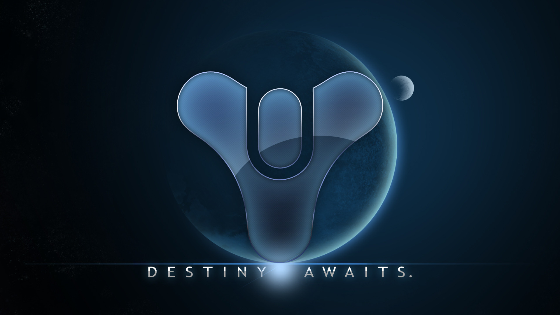 logo destiny wallpaper hd pixelstalk net