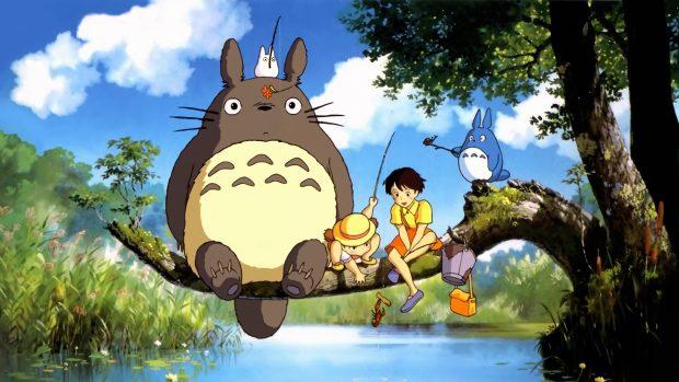 Reddit Hd Wallpapers Totoro Backgrounds Free Download Pixelstalk Net